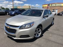 2016 CHEVROLET MALIBU LIMITED LS 4-Cyl 2.5 LITER in Fort Campbell, Kentucky