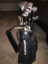 Golf Clubs in St. Charles, Illinois