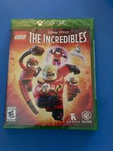 Lego incredibles Xbox one in Chicago, Illinois