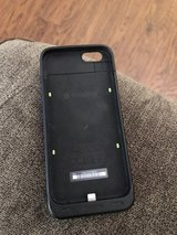 mophie charging case for iPhone 6 in Warner Robins, Georgia