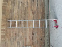 16 Ft Aluminum Extension Ladder in Conroe, Texas