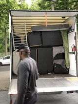 KMC MOVERS AND TRANSPORT,  PICK UP AND DELIVERY SERVICES in Ramstein, Germany