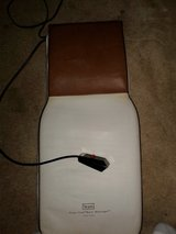 Sears roebuck deep heating back massager in Glendale Heights, Illinois