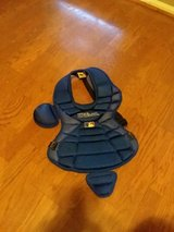 Youth Wilson chest protector in Kingwood, Texas