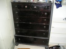 7 DRAWER CHEST in Yorkville, Illinois