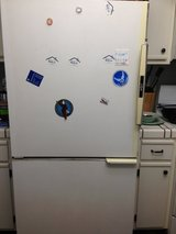 Amanda brand refrigerator in Fairfield, California