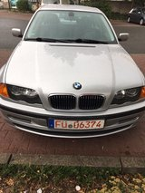 Bmw 320i, automatic in Bamberg, Germany