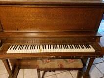Kohler & Campbell upright antique piano in Camp Lejeune, North Carolina