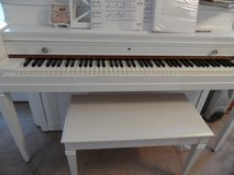 Piano in Fort Campbell, Kentucky