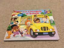 Let's Imagine at School in Naperville, Illinois