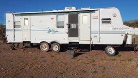 2002 Springdale camper in Alamogordo, New Mexico