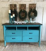 Vintage Dresser in Kingwood, Texas