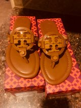 Sandals in Spring, Texas