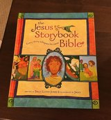 The Jesus Storybook Bible in Naperville, Illinois