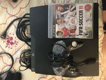 PS3 120gb *or best offer in Vacaville, California