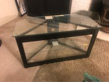 TV Stand- Glass in Vacaville, California