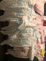 baby girl sleepers in Kingwood, Texas