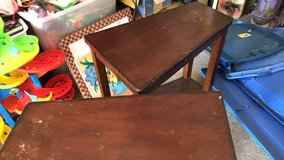 End tables in Vacaville, California