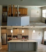 Full kitchen & bath remodel in Spring, Texas