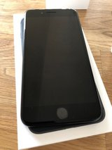Apple Iphone 7 plus 256GB Unlocked Perfect Condition. in Ramstein, Germany