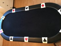 Poker Table in Ramstein, Germany