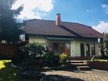 Very nice House in Schwedelbach with large yard, open fire place in Ramstein, Germany
