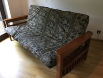 Futon Couch sofa bed - price reduced - in Stuttgart, GE