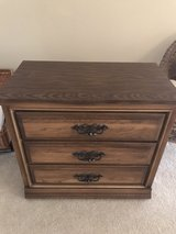 Three drawer chest in Chicago, Illinois