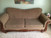Couch & matching Loveseat in Byron, Georgia