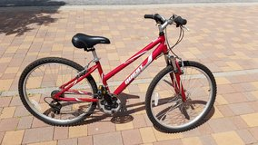 Women's 21-Speed Bicycle in Ramstein, Germany