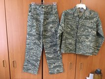 Childrens Uniform (Play) size 14 in Ramstein, Germany