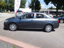 2010 TOYOTA COROLLA S AUTOMATIC LOW MILEAGE in Stuttgart, GE