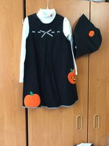 Halloween costume girls size 6 (new with Tag) in Ramstein, Germany