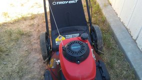 Hondo Lawnmower in Alamogordo, New Mexico