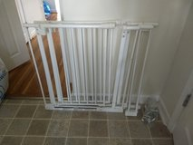 metal baby gate in Fort Leonard Wood, Missouri