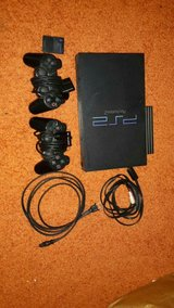 Play Station 2 (PS2) in Ramstein, Germany