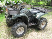 2002 Yamaha 600 4X4 in DeRidder, Louisiana