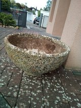giant planter w/stand in Ramstein, Germany