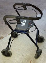 Dolomite Wheelchair Legacy 600 Walker in Fort Polk, Louisiana
