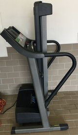 Treadmill in Ramstein, Germany