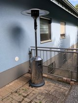 Propane Heater (German Hookup) in Ramstein, Germany
