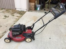 TORO Lawn Mower in Camp Pendleton, California
