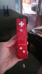 Rock Candy Wii remote in Chicago, Illinois