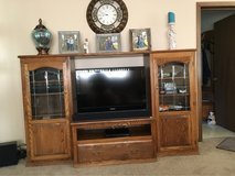 entertainment cabinet in Chicago, Illinois