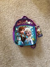 Frozen backpack new in Naperville, Illinois