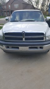 Extremely Reliable 1995 Dodge Ram 1500 in Fort Campbell, Kentucky