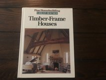 Fine Homebuilding Timber-Frame House Book in Fort Campbell, Kentucky