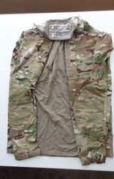 (4) USGI OCP Massif (Size MEDIUM) Multicam Army Combat Shirt ACS Flame Resistant in Fort Leonard Wood, Missouri