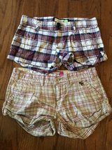 CLEARANCE ***2 NEW ABERCROMBIE & FITCH SHORTS***SZ 12 in Cleveland, Texas