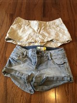 CLEARANCE ***2 Forever 21 Shorts***SZ S in Cleveland, Texas